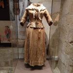 18世紀頃の女性服