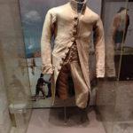 18世紀頃の男性服