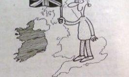 英国EU離脱にボー然