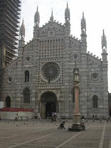 モンツァの大聖堂