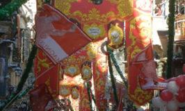 マルタの守護聖人セントポールの難破祭