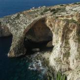 ゴゾのお上りさんマルタ島中南部沿岸を初巡り