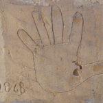 1868年の手
