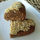 四旬節のマルタ伝統菓子『クワレズィマル』