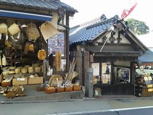 新実家近くの成田山の参道。素敵です♪