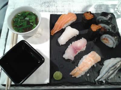 sushi-italian